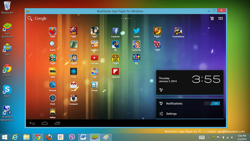 Top 5 android emulator for pc (windows 7, 8 & xp) all top fives.